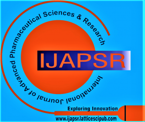 International Journal of Advanced Pharmaceutical Sciences and Research (IJAPSR)